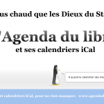 ADL histoire de calendrier